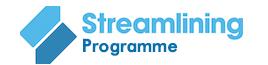 StreamliningProgramme